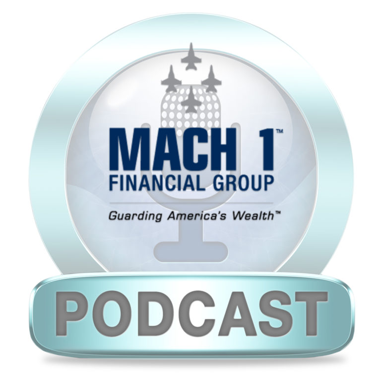 Mach 1 Market Moment Podcast